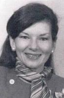 Rosemary Kyburz