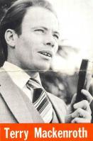 Terry Mackenroth