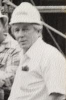 Vince Dobinson